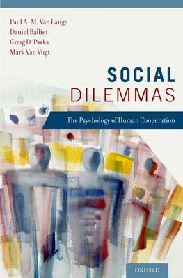 Social Dilemmas by Paul Lange