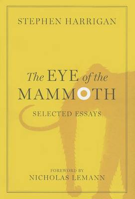 The Eye of the Mammoth book
