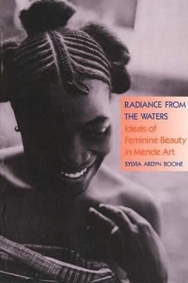 Radiance from the Waters book