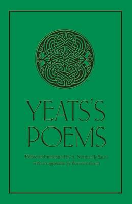 The Yeats's Poems by W. B. Yeats