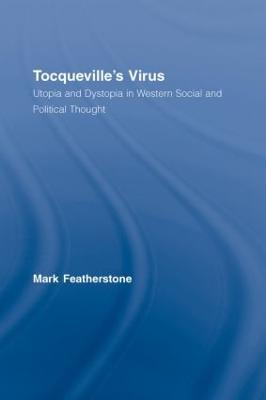 Tocqueville's Virus book
