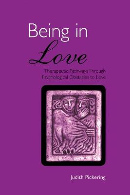 Being in Love by Judith Pickering