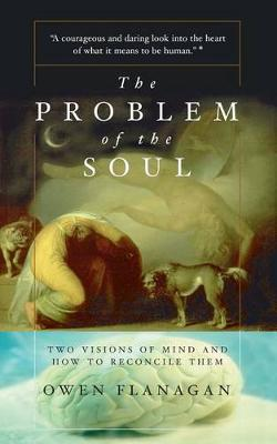 Problem Of The Soul book