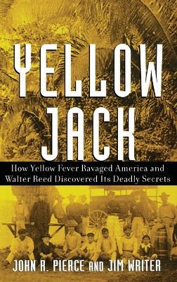 Yellow Jack book
