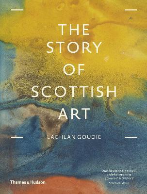 The Story of Scottish Art book
