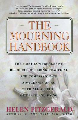 Mourning Handbook by Helen FitzGerald