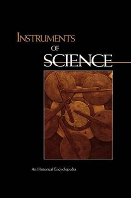 Instruments of Science book