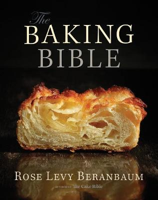 Rose's Heavenly Baking book
