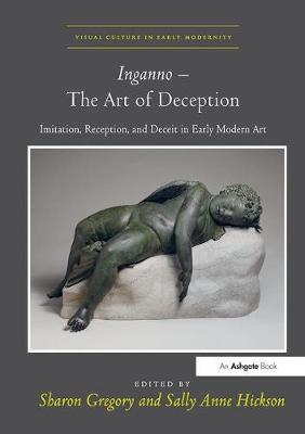 Inganno - The Art of Deception book