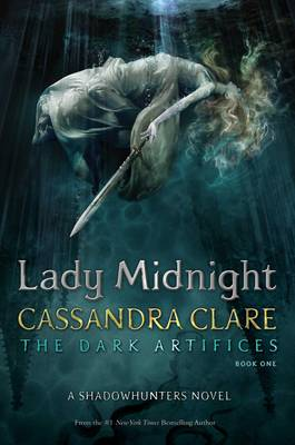 Lady Midnight book