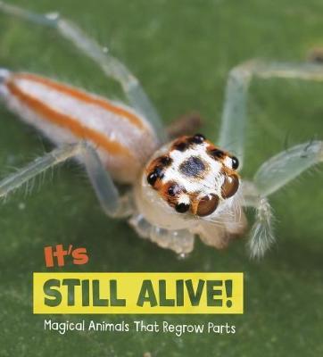 It's Still Alive! book