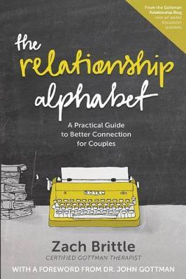 The Relationship Alphabet by Zach Brittle