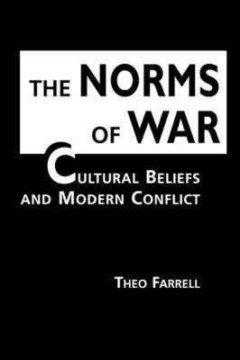 Norms of War by Theo Farrell