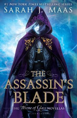 Assassin's Blade book