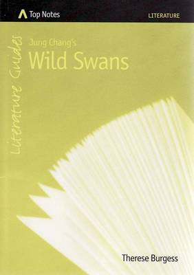 Jung Chang's Wild Swans by Jung Chang