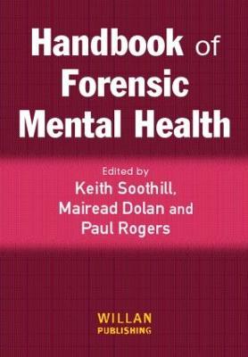 Handbook of Forensic Mental Health book