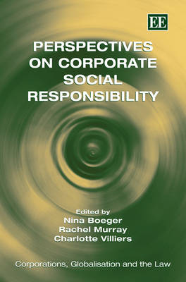 Perspectives on Corporate Social Responsibility by Charlotte Villiers