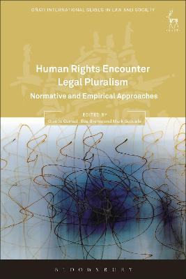 Human Rights Encounter Legal Pluralism by Mark Goodale