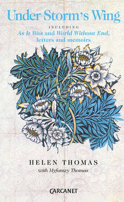 Under Storm's Wing by Helen Thomas