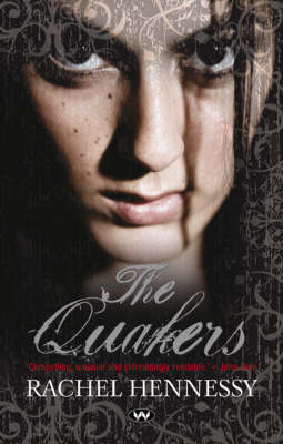 Quakers by Rachel Hennessy