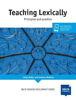 Teaching Lexically book