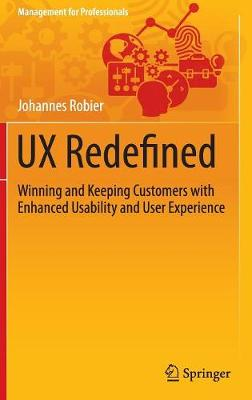 UX Redefined by Johannes Robier