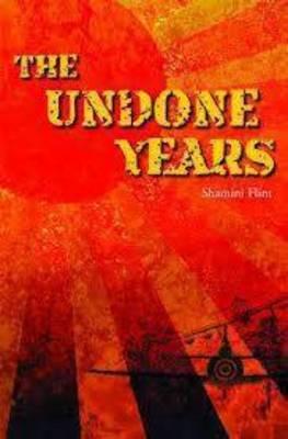 The Undone Years by Shamini Flint
