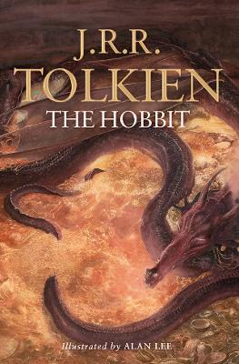 The Hobbit by Alan Lee