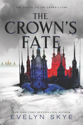 Crown's Fate book