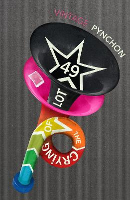 Crying Of Lot 49 book