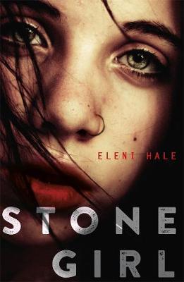 Stone Girl book