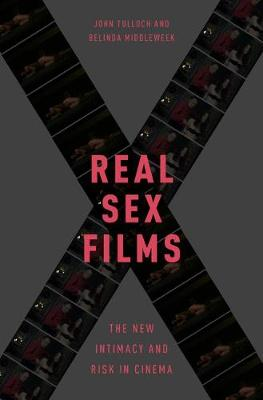 Real Sex Films book