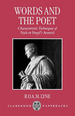 Words and the Poet book