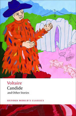 Candide and Other Stories by Voltaire