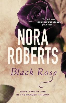 Black Rose book
