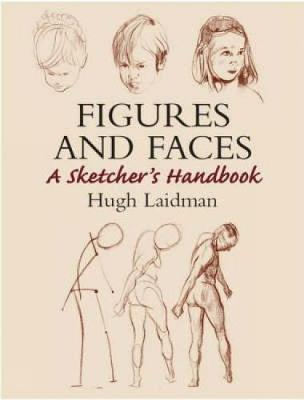 Figures and Faces by Hugh Laidman