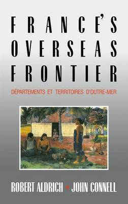 France's Overseas Frontier book