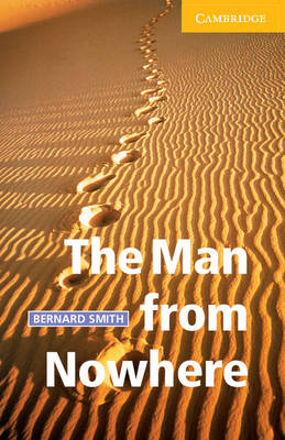 Man from Nowhere Level 2 book
