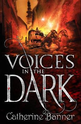 Voices in the Dark book