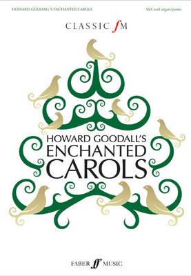 Howard Goodall's Enchanted Carols by Howard Goodall