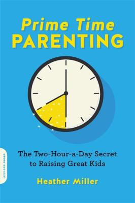 Prime-Time Parenting book