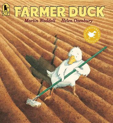 Farmer Duck: Candlewick Storybook Animations by Martin Waddell