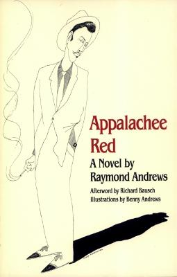 Appalachee Red by Raymond Andrews