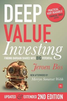 Deep Value Investing by Jeroen Bos