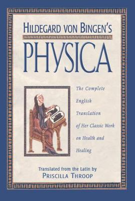 Hildegard Von Bingen's Physica book