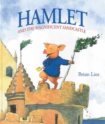 Hamlet by Brian Lies