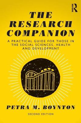 The Research Companion by Petra M. Boynton