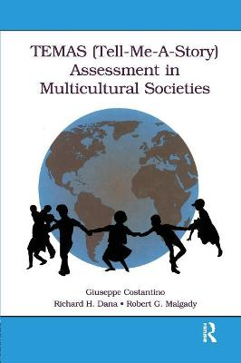 Temas (Tell-Me-a-Story) Assessment in Multicultural Societies by Giuseppe Costantino