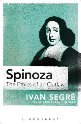 Spinoza by Ivan Segre