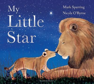 My Little Star by Mark Sperring